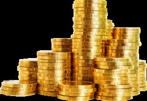 Gold-Coins-psd97937