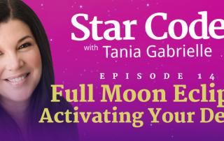 STAR CODES with Tania Gabrielle - Tania Gabrielle - Wealth Astro